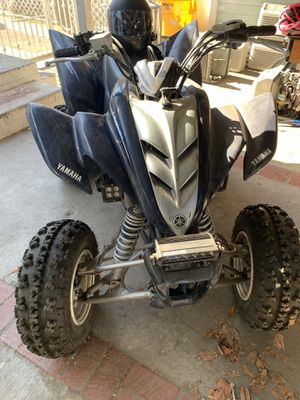 Yamaha raptor 350 for Sale in Los Angeles, CA