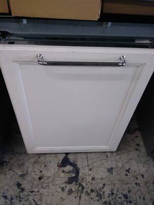 Viking dishwasher, panel ready for Sale in Imperial Beach, CA