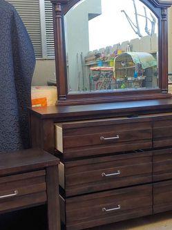 Dresser set for Sale in Fresno,  CA
