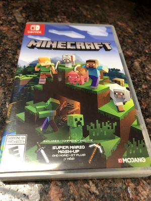 Minecraft for Sale in Austin, TX