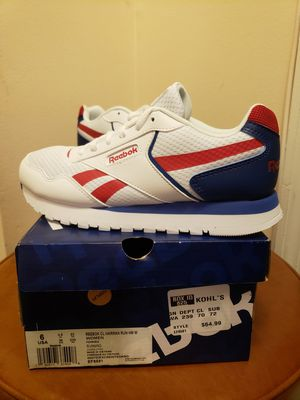 REEBOK for Sale in Staten Island, NY