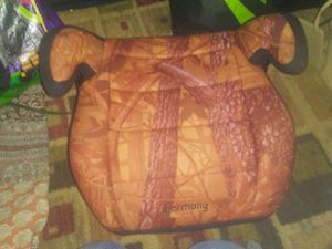 Harmony booster seat for Sale in Paducah, KY