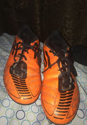 Adidas cleats for Sale in Dallas, TX