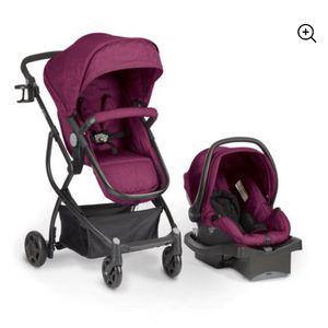 Urbini Stroller And Car seat for Sale in Triangle, VA