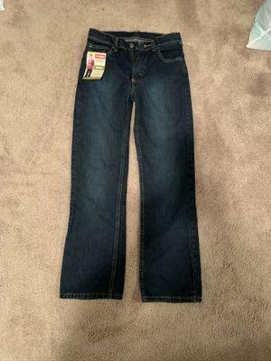 Brand New Boys Wrangler Jeans for Sale in Staunton, VA