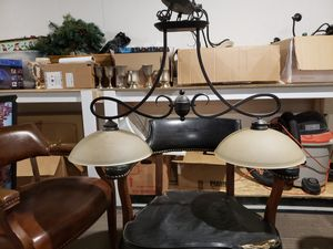 Light fixture for Sale in Woodstock, IL