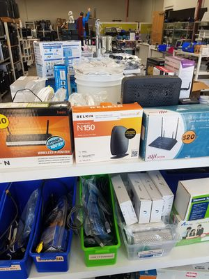 Wireless Routers for Sale in San Diego, CA