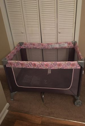 Cosco Baby Collapsible Crib Play Pen For In Birmingham Al