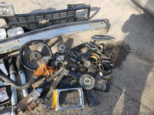 1990 Chevy s10 pickup parts for Sale in Camden, NJ
