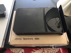 Netgear cable modem - CM500 for Sale in San Diego, CA
