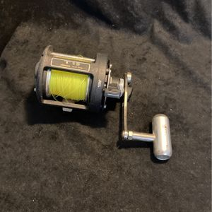 Okuma Lever Drag T10 Reel- Best Quality Biscaybe Park Liquidation - #mustgo #brycelevancushingliquidator for Sale in Miami, FL