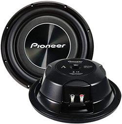 Subwoofer Speaker Bocina Sonido Carro Audio Música Bajo Pioneer TS-A3000LS4. Single for Sale in Miami,  FL