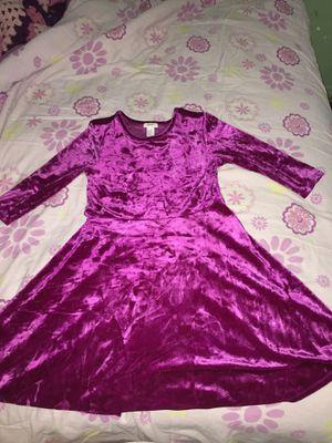 Vestido magenta for Sale in East Los Angeles, CA