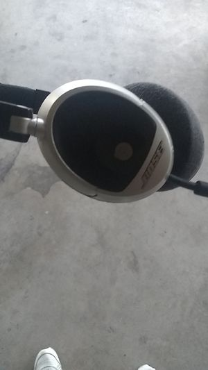 Bose headphones for Sale in Phoenix, AZ