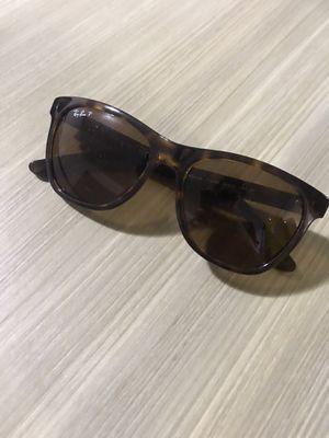 Polarized rayban sunglasses for Sale in Salt Lake City, UT