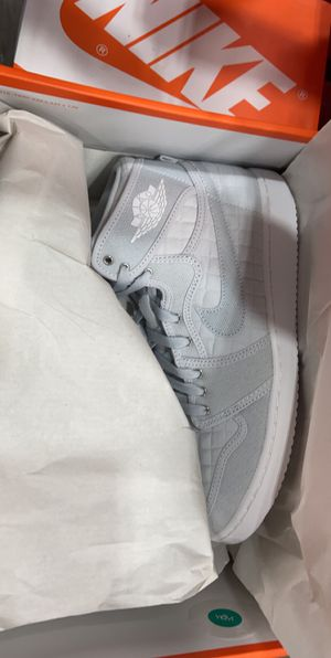 Jordan 1 Retro AJKO Pure Platinum for Sale in Corona, CA