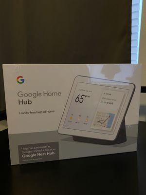 Google Nest Hub for Sale in Dover, DE