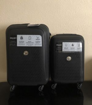 2 Piece Hardside Luggage Set for Sale in San Jose, CA