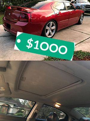 Sale $1OOO Dodge Charger Today! for Sale in Marietta, GA