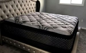 Brand New & In Plastic from Factory King Mattress for Sale in Oklahoma City, OK