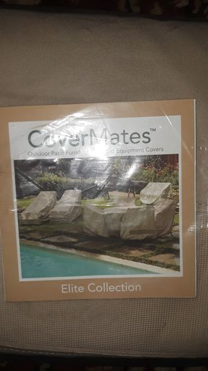 COVERMATES outdoor patio furniture Grill and Equipment covers Elite collection for Sale in Phoenix, AZ