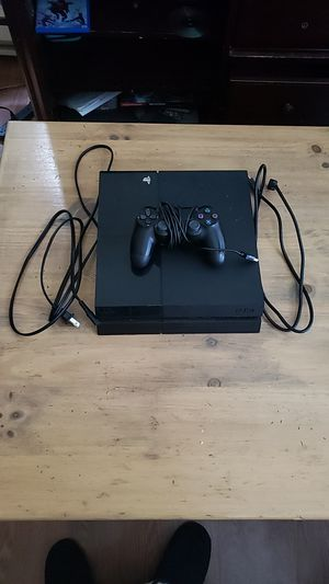 PS4 for Sale in Tacoma, WA