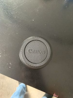Canon 50mm f1.4 Prime Lens for Sale in Nashville, TN