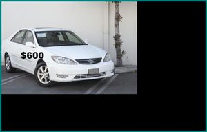 Price$600 Toyota 2002 for Sale in Lansing, MI