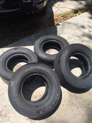 Carlisle tires for Sale in Palmetto, FL