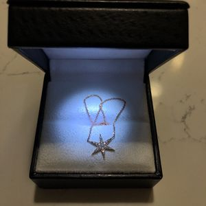 Rose Gold Pendant for Sale in Los Angeles, CA