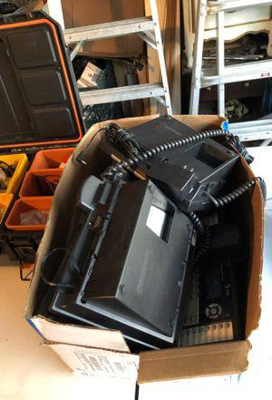 Free office phones 8 total for Sale in Hemet, CA
