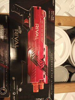 Nerf rival NVI 1200, NVIII 700, XV 700 Nerf guns for Sale in Long Beach, CA