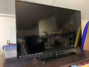"""40"""" Vizio Smart TV for Sale in Fircrest, WA"""