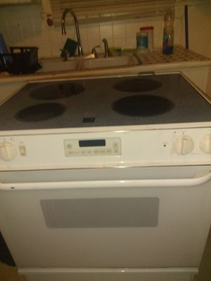 Electric stove top for sale for Sale in Madison Heights, VA