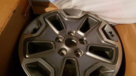 Jeep wheels for Sale in Accokeek,  MD