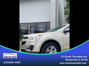 2015 Chevrolet Equinox for Sale in Bensenville, IL