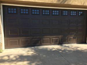 Garage doors for Sale in Victorville, CA