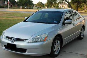 Excellent 2004 Honda Acord Fully for Sale in Oakland, CA