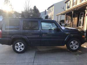 Jeep Commander for Sale in Williamsport, PA