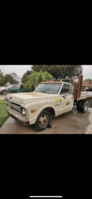 1969 chevy c30 for Sale in Riverside, CA