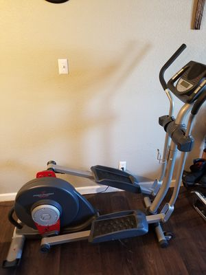Gym Exercise Workout Elliptical for Sale in Arlington, TX