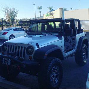 Jeep Wrangler 2007 for Sale in Phoenix, AZ