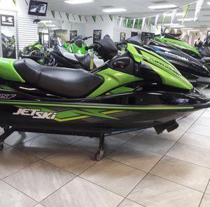 Jet Ski - Kawasaki ULTRA 310LX for Sale in Long Beach, CA