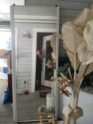 Mirrored bypass doors for Sale in Tampa, FL
