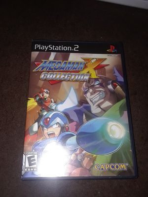 Megaman X Collection for Sale in Los Angeles, CA