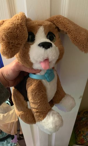 FurReal friends dog for Sale in Lake Worth, FL