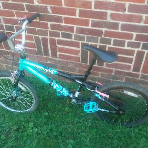 """BMX 20"""" inch freestyle trick bike for Sale in District Heights, MD"""