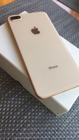 iPhone 8 Plus unlocked for Sale in Reston, VA