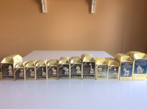 Entire Lot 80 pieces PRECIOUS MOMENTS for Sale in Mt. Juliet, TN