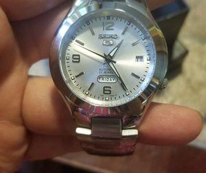 SEIKO AUTOMATIC watch for Sale in Fairfax, VA